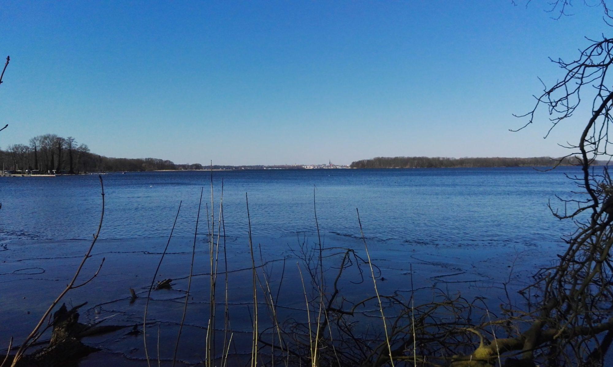 Ferienwohnung am Schweriner See